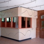 Gymnasium Stendal Cafeteria