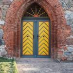 Kirchentür Görike